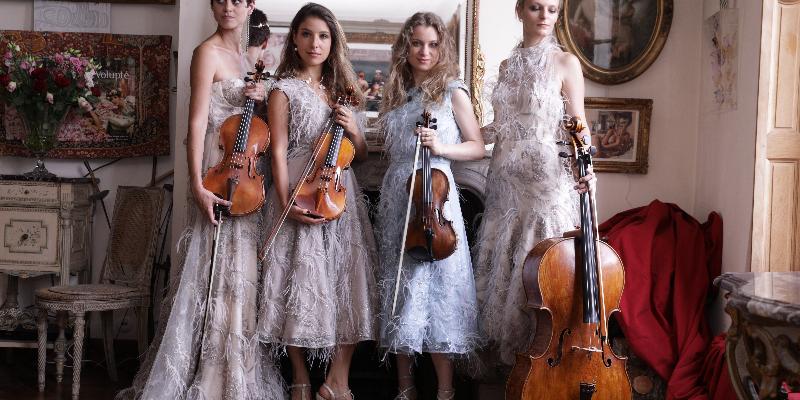 Les Equipes Music Event Fever, groupe de musique Electronique en représentation à Seine Saint Denis - photo de couverture n° 2