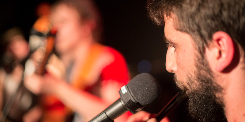 WYNN, groupe de musique Musique Irlandaise en représentation à Alpes Maritimes - photo de couverture n° 3