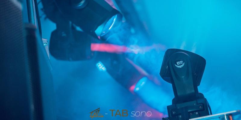 TAB sono premium, DJ Dj en représentation à Rhône - photo de couverture n° 2