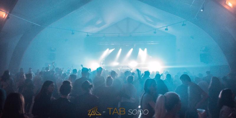 TAB sono premium, DJ Dj en représentation à Rhône - photo de couverture n° 3