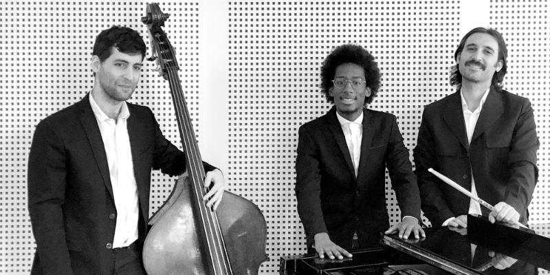 Jazz Sweet Jazz, groupe de musique Jazz en représentation à Paris - photo de couverture n° 2