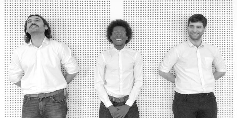 Jazz Sweet Jazz, groupe de musique Jazz en représentation à Paris - photo de couverture n° 1