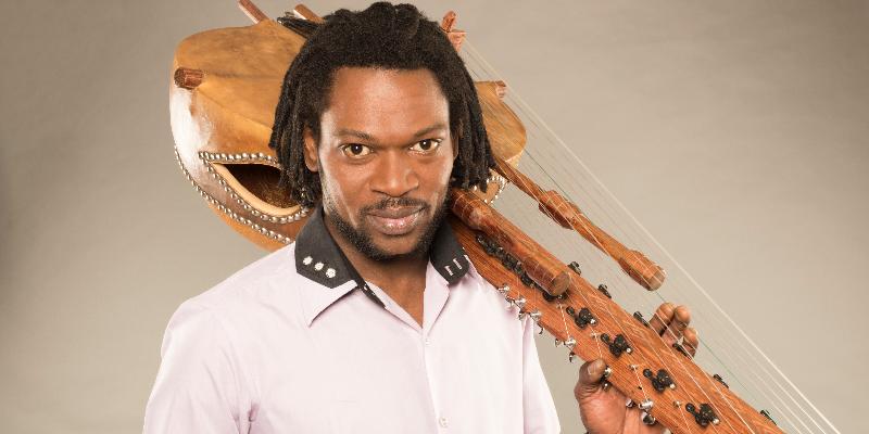 Yancouba Diebaté & Wato, groupe de musique Jazz en représentation à Bouches du Rhône - photo de couverture