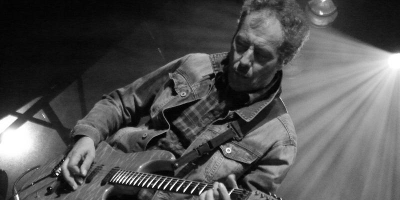 Citizenkane, musicien Rock en représentation à Seine Saint Denis - photo de couverture n° 1