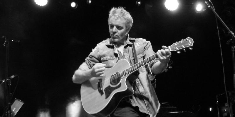 Citizenkane, musicien Rock en représentation à Seine Saint Denis - photo de couverture n° 2