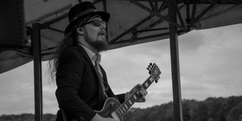 Reverend Redlocke, groupe de musique Rock en représentation à Val d'Oise - photo de couverture n° 3