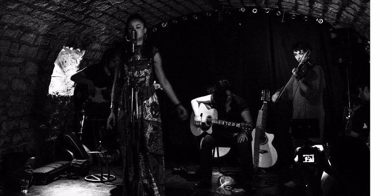 GreyStones, groupe de musique Acoustique en représentation - photo de couverture n° 1