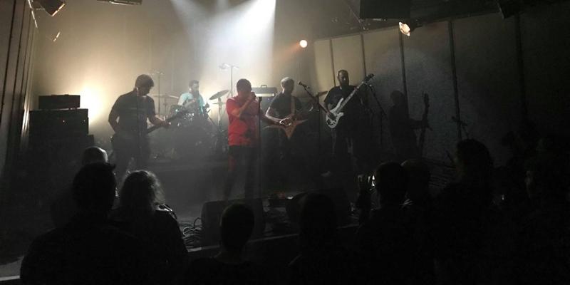 Resurgence, groupe de musique Métal en représentation à Seine Maritime - photo de couverture