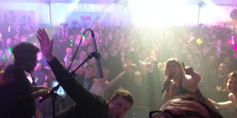 PLAYLIST, groupe de musique Rock en représentation à Nord - photo de couverture n° 2