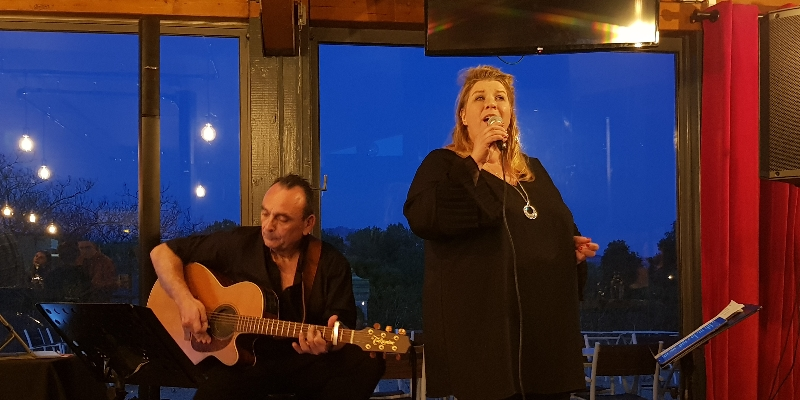 BLUES FOR 2, musicien Soul en représentation à Bouches du Rhône - photo de couverture n° 1
