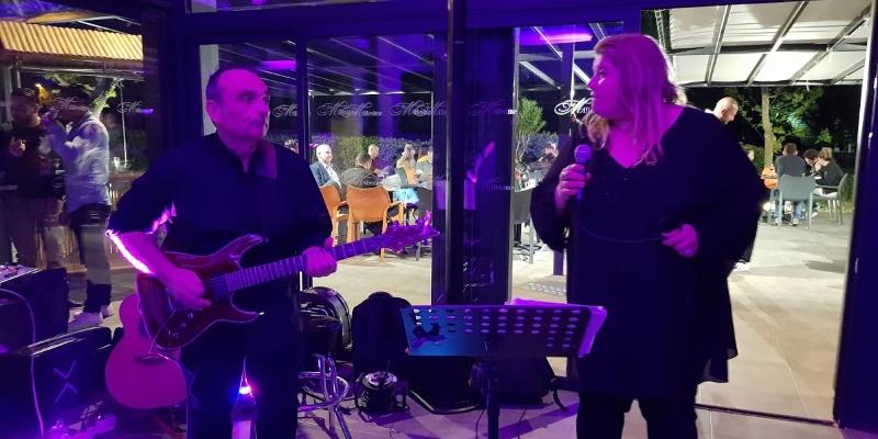 BLUES FOR 2, musicien Soul en représentation à Bouches du Rhône - photo de couverture n° 2
