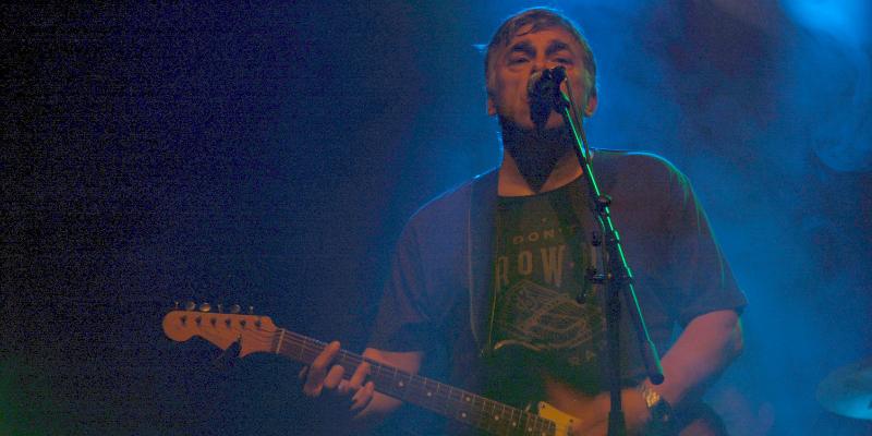 Short stories, groupe de musique Rock en représentation à Saône et Loire - photo de couverture n° 3