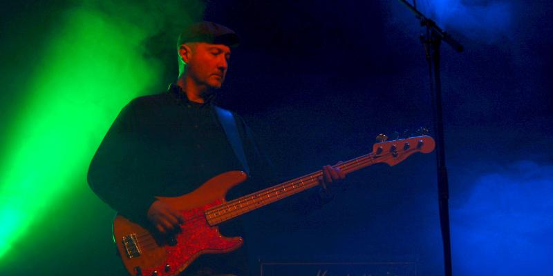 Short stories, groupe de musique Rock en représentation à Saône et Loire - photo de couverture n° 2