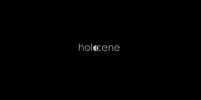 Holocene, groupe de musique Rock en représentation - photo de couverture