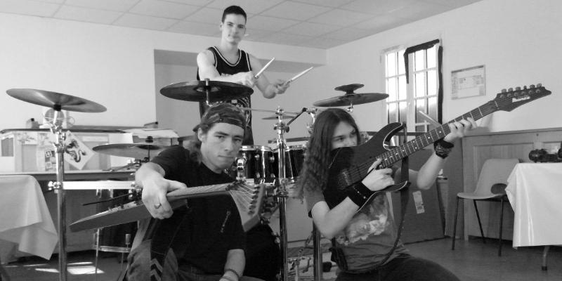 Sightopia, groupe de musique Métal en représentation à Oise - photo de couverture n° 1