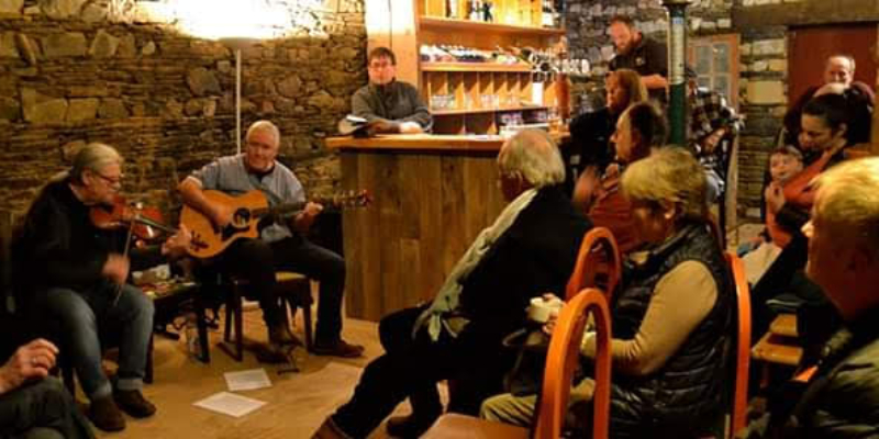 MORSGAEL, musicien Chanteur en représentation à Côtes d'Armor - photo de couverture n° 3