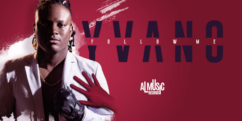 Yvano, groupe de musique Chanteur en représentation à Sarthe - photo de couverture
