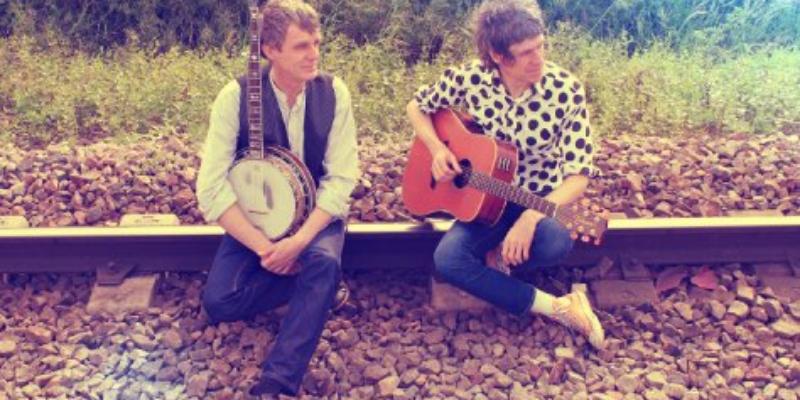 FolkWays, musicien Folk en représentation à Haute Garonne - photo de couverture