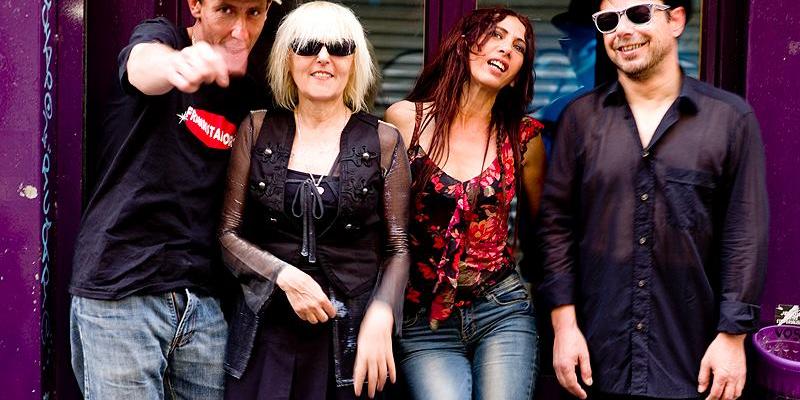 FRANKISTADORS, groupe de musique Rock en représentation - photo de couverture n° 3