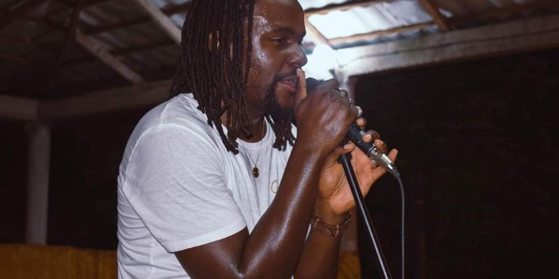 Ziqui , musicien Rap en représentation à Seine et Marne - photo de couverture n° 1