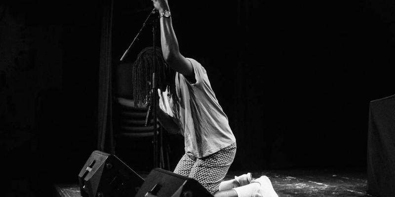 Ziqui , musicien Rap en représentation à Seine et Marne - photo de couverture n° 2