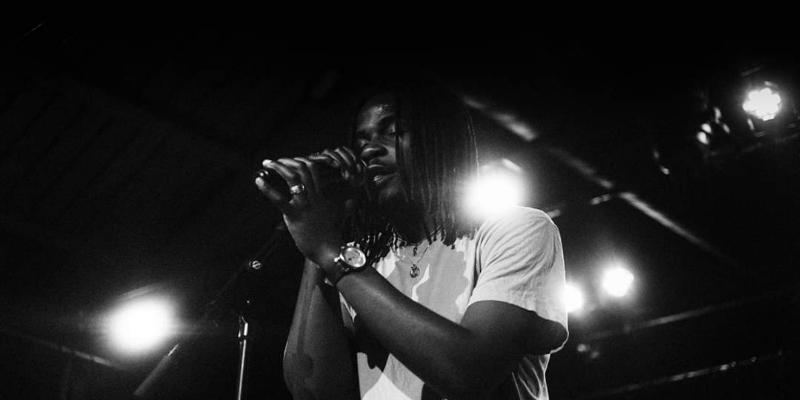Ziqui , musicien Rap en représentation à Seine et Marne - photo de couverture n° 3