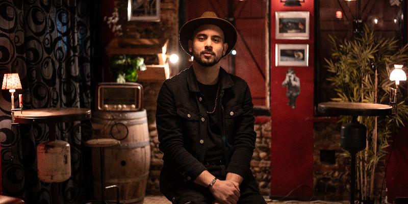 Dadou Afaka, musicien Rock en représentation à Tarn - photo de couverture n° 2