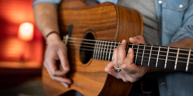 Dadou Afaka, musicien Rock en représentation à Tarn - photo de couverture n° 3
