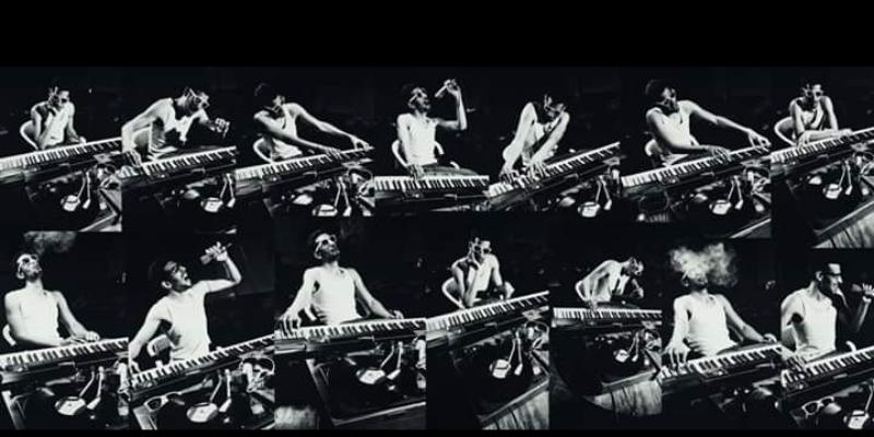 Tchango soul , musicien Soul en représentation à Rhône - photo de couverture n° 2