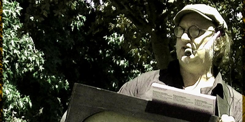 Gus Thurner, musicien Musique Française en représentation à Bouches du Rhône - photo de couverture