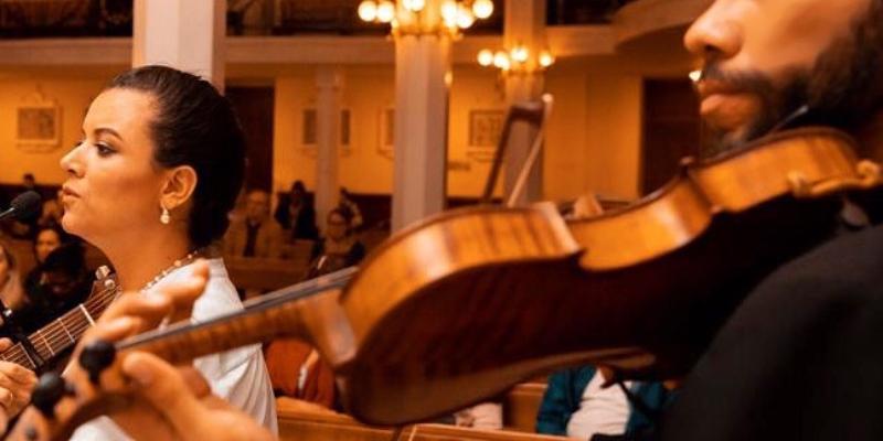 Rafael Gonçalves Do Carmo, musicien Musiques du monde en représentation à Paris - photo de couverture n° 1