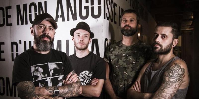TIGERLEECH, groupe de musique Rock en représentation à Paris - photo de couverture n° 3