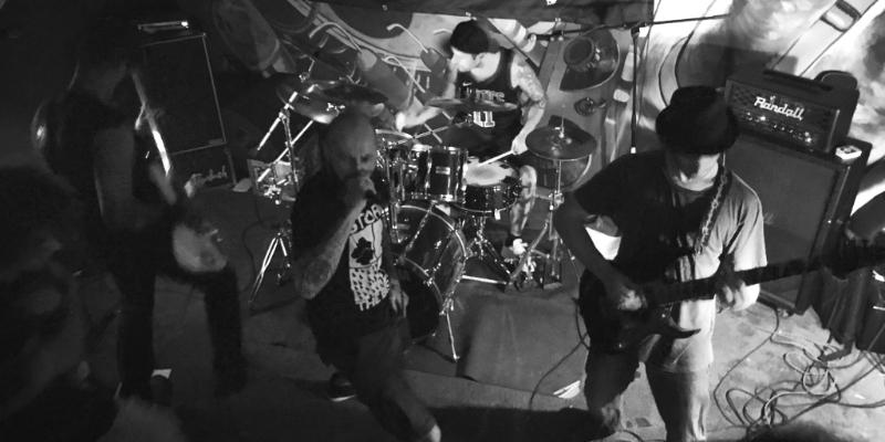 TIGERLEECH, groupe de musique Rock en représentation à Paris - photo de couverture n° 2