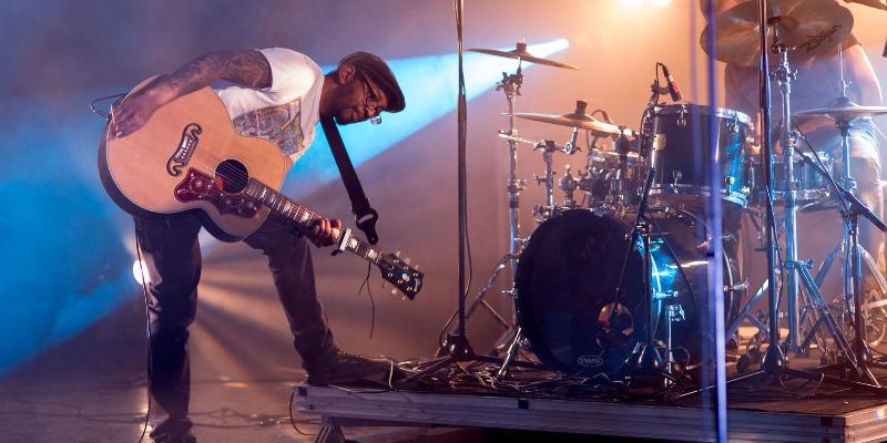 SEPTEMBER BOY, musicien Pop en représentation à Val d'Oise - photo de couverture n° 2