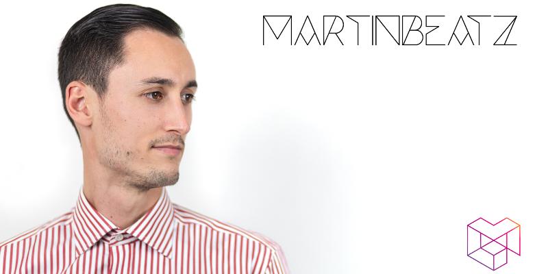 Martinbeatz, DJ Dj en représentation à Aube - photo de couverture
