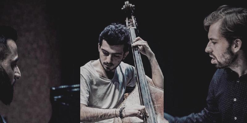 Seitz, groupe de musique Jazz en représentation à Paris - photo de couverture n° 2