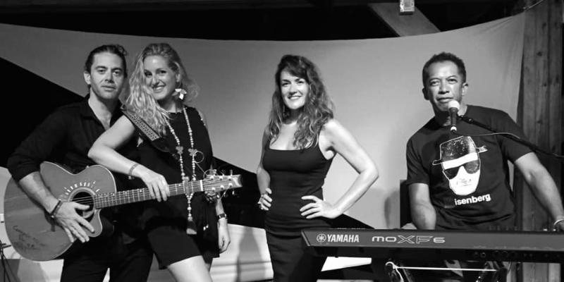 Céline Lenfant, musicien Chanteur en représentation à Seine et Marne - photo de couverture n° 2