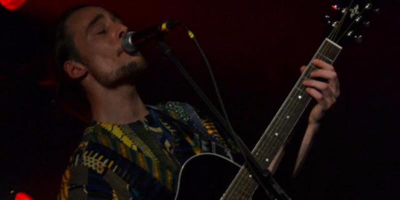 Route sans frontière, musicien Reggae en représentation à Vendée - photo de couverture n° 3