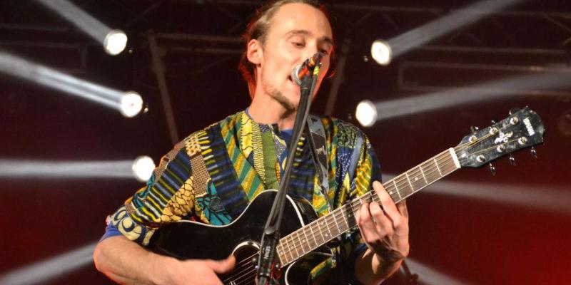 Route sans frontière, musicien Reggae en représentation à Vendée - photo de couverture n° 2