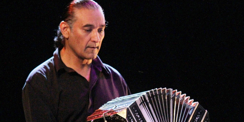 Monumental Tango, musicien Tango en représentation à Paris - photo de couverture n° 3
