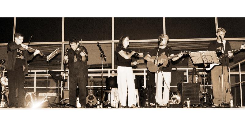Dr Blues & Mr Rag, groupe de musique Acoustique en représentation à Alpes Maritimes - photo de couverture n° 2