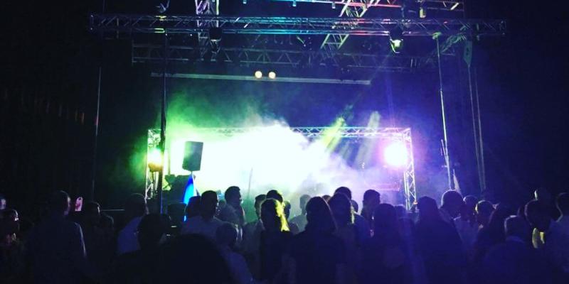 Equipe France Evenements, DJ Dj en représentation à Jura - photo de couverture n° 3
