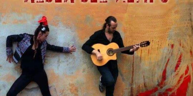 FLAMENCO, groupe de musique Flamenco en représentation à Seine et Marne - photo de couverture n° 3