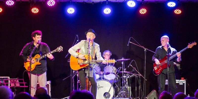 JACK F., groupe de musique Jazz en représentation à Val de Marne - photo de couverture