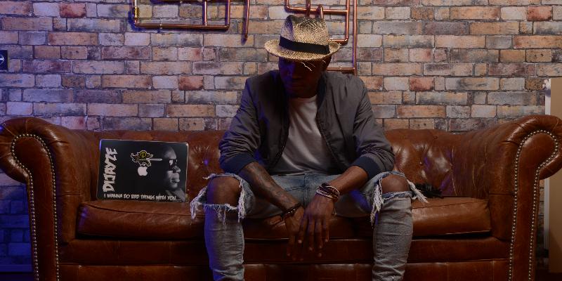 DIJAYZÉ, musicien Hip-Hop en représentation à Loire Atlantique - photo de couverture n° 3