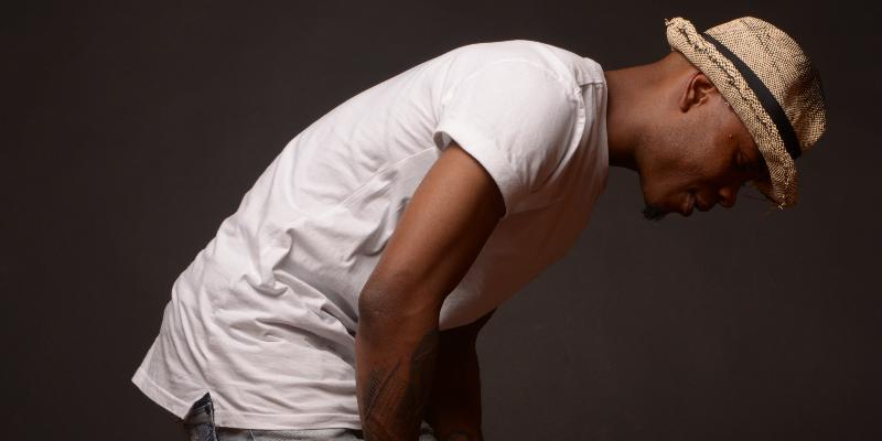 DIJAYZÉ, musicien Hip-Hop en représentation à Loire Atlantique - photo de couverture n° 2