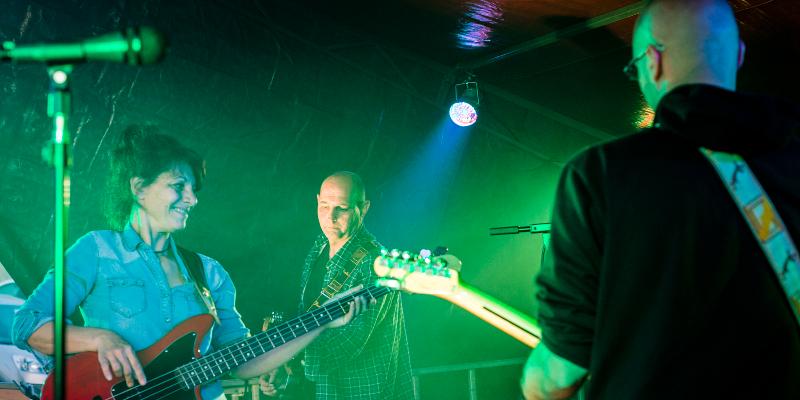 LEGACY, groupe de musique Rock en représentation à Oise - photo de couverture n° 1