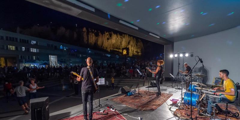 LEGACY, groupe de musique Rock en représentation à Oise - photo de couverture n° 2
