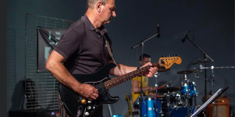 LEGACY, groupe de musique Rock en représentation à Oise - photo de couverture n° 3