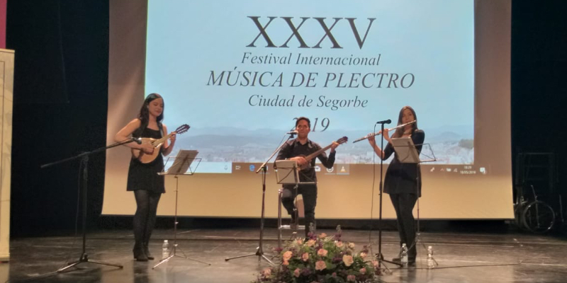 Trio Caribe, groupe de musique Musiques du monde en représentation à Paris - photo de couverture n° 3